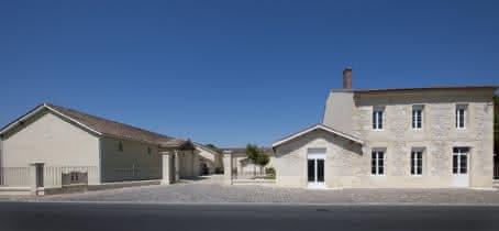Château Poitevin