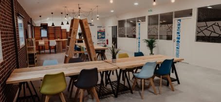 WIH Coworking
