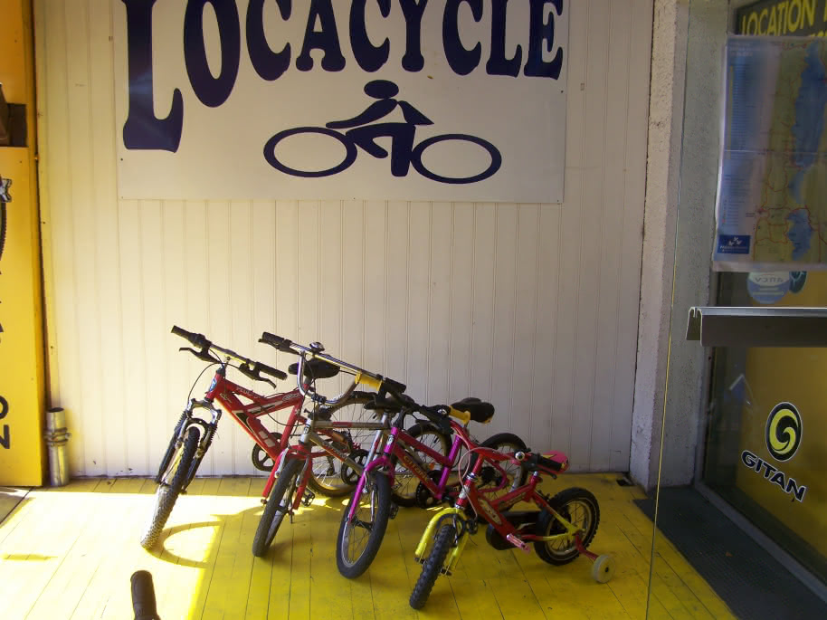 Activité de Plein Air Locacycle Lacanau (14)