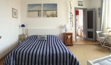 Villa Zénith Hostel La Maison5