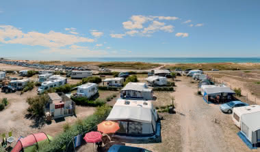 Camping Le Soleil d'Or1