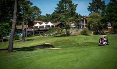 Best Western Golf Hôtel Lacanau 8