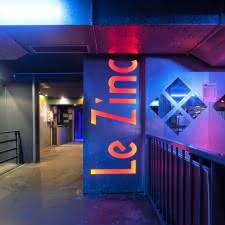 Night Club Le Zinc1