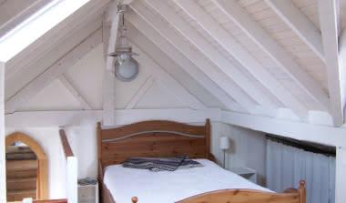 Location de vacances Villa Georges Lacanau (3)
