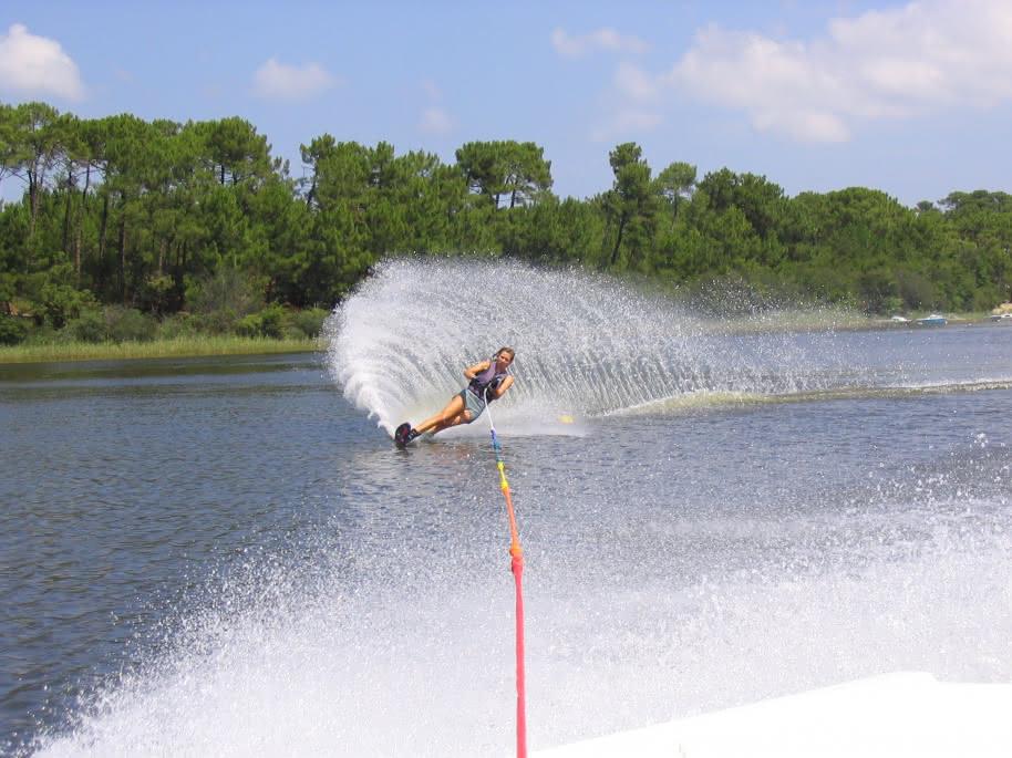 Ski Nautique Club Lacanau Guyenne (5)