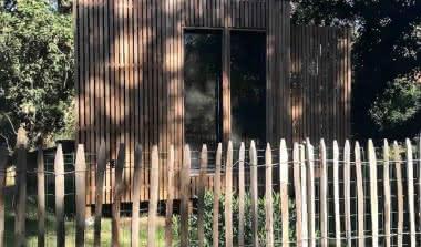 Mon bungalow sous les arbres 6