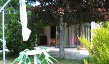 Location de Vacances Carcans Deycard Muriel 4