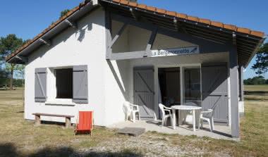 Gîtes communaux Grayan-et-L'Hôpital 6
