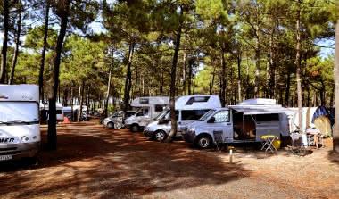 Camping de l'Océan Carcans Océan 3