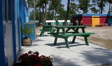 Village de toiles Archipel 2