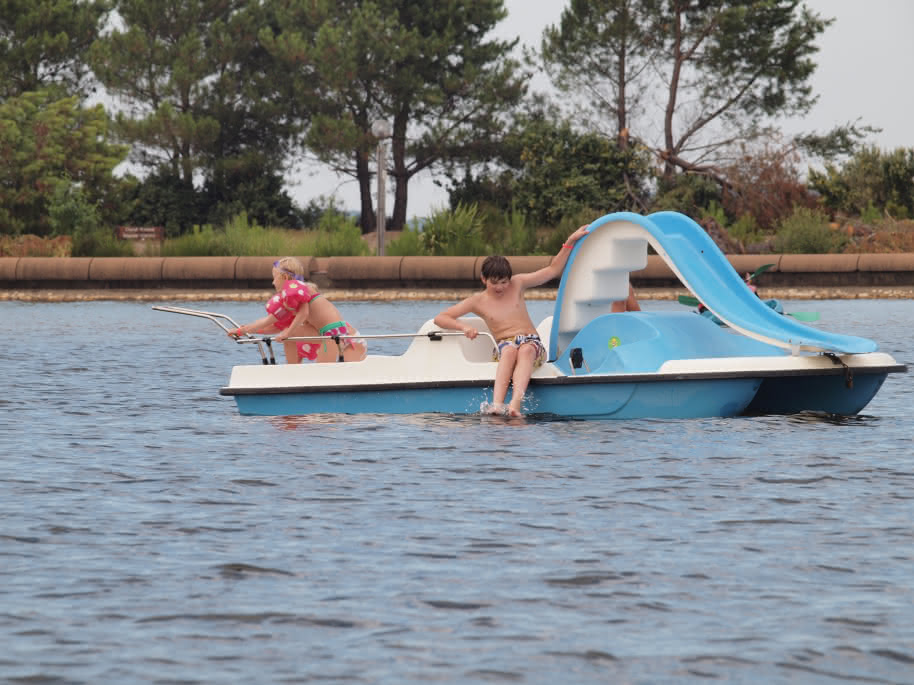 Activité nautique Les Calicobas Hourtin (6)