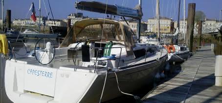 Le Verdon-sur-Mer - La Galantaise de croisières