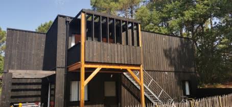 Lacanau Moutchic Inn (13)