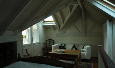 Location de vacances Villa Georges Lacanau (1)