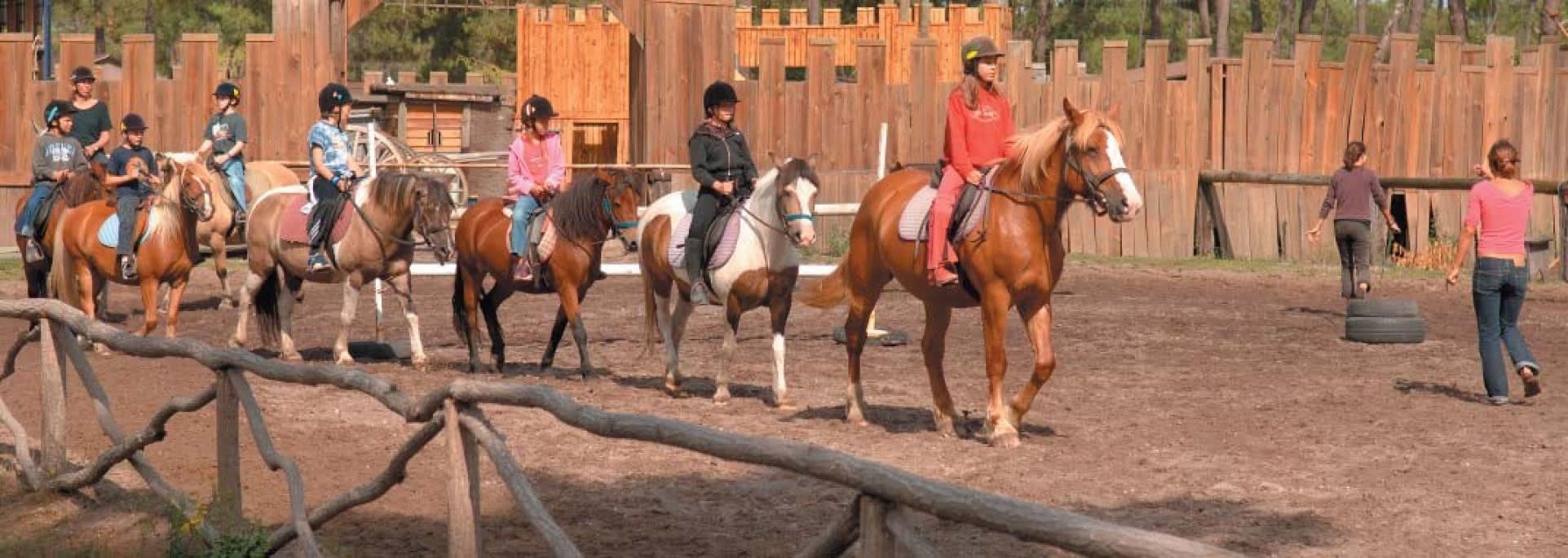 Equitation plaisir 27