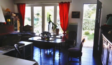 Villa Tribord 7