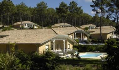 Estivel - Les Villas d'Atlantic Green1