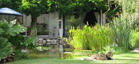 Location de vacances - Madame  Mackenzie - Lacanau(24)