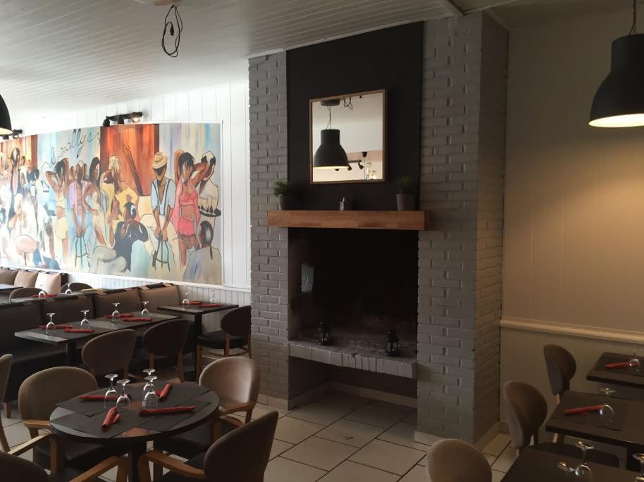 Restaurant Le Rallye Soulac