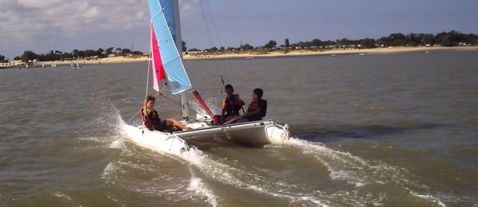 Le Verdon - Cercle nautique4