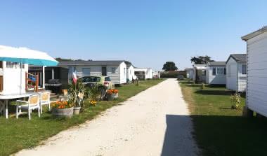 Camping Le Saint-Vivien 8