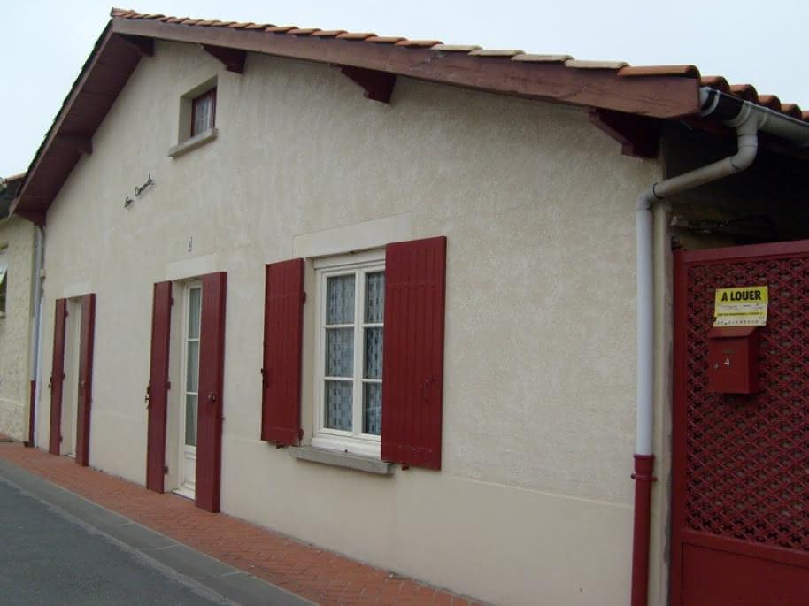 Meublé Villa Les Canards Mme faux
