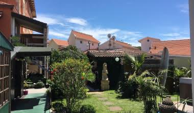 Villa Zénith Hostel la Surf House3