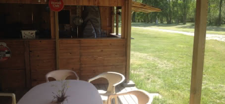 Camping Laouba 3