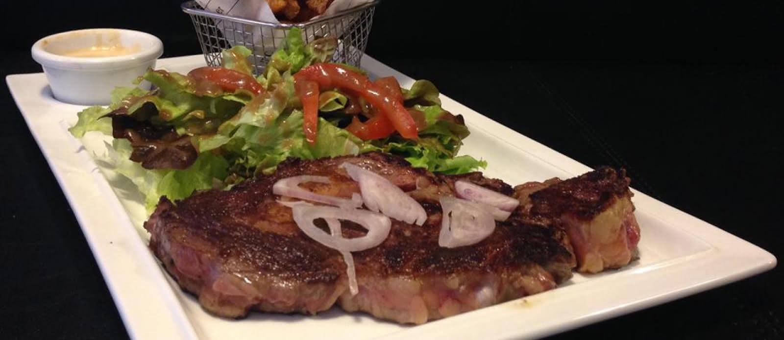 Le Comptoir  Steak House
