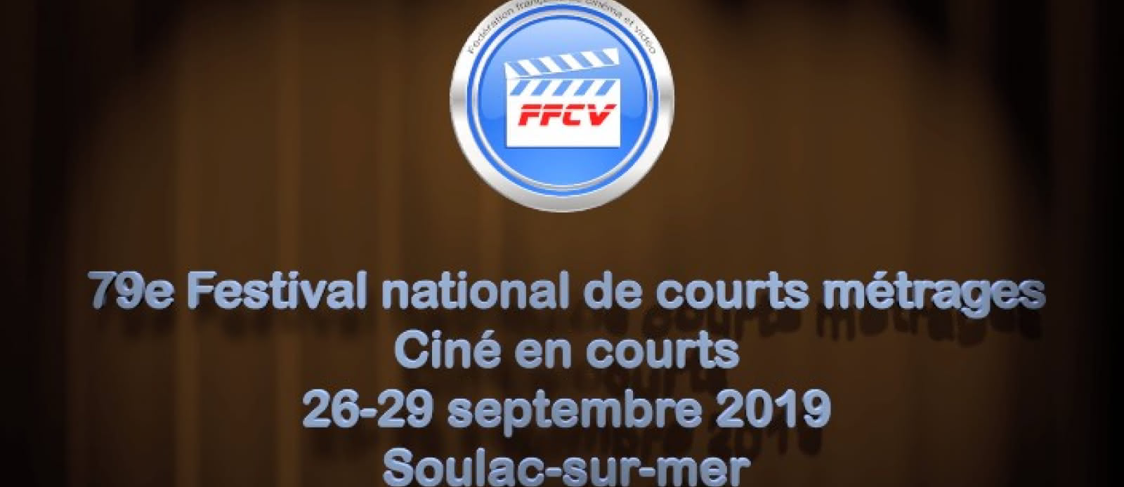 FFCV SOULAC 2019