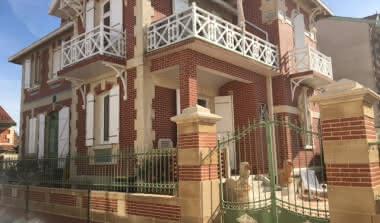 Villa Franca1