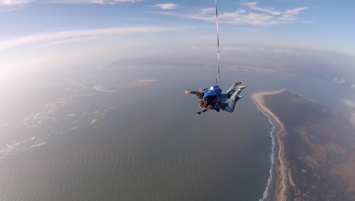 XLR Parachutisme3