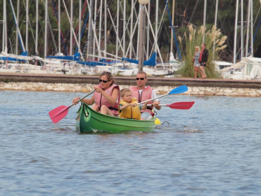 Activité nautique Les Calicobas Hourtin (10)