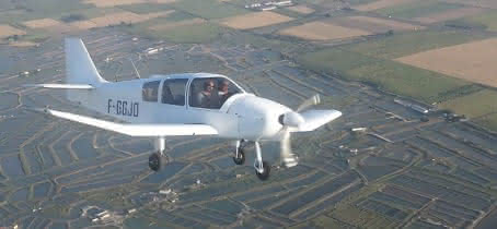 Aéroclub Royan Soulac