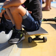 Skate-Park-Lacanau