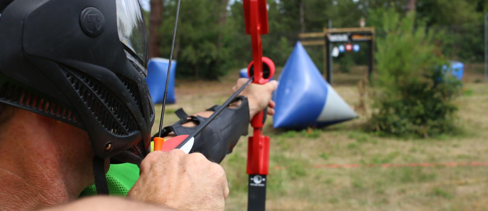 Battle Archery2
