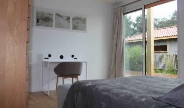 Chambres d'hôtes Montalivet Mille et une Nuits7