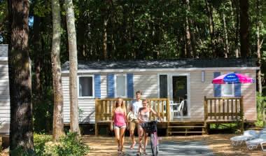 Camping Siblu Domaine de Soulac8