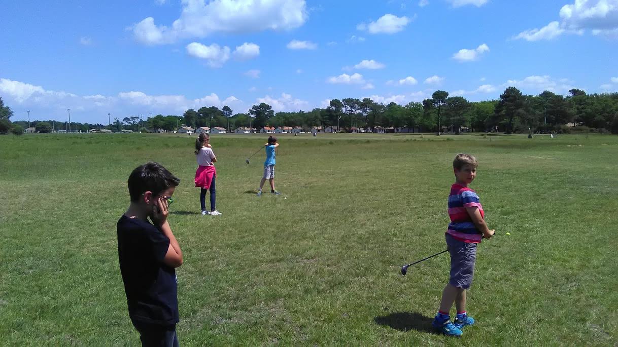 Le Balata Golf Practice2