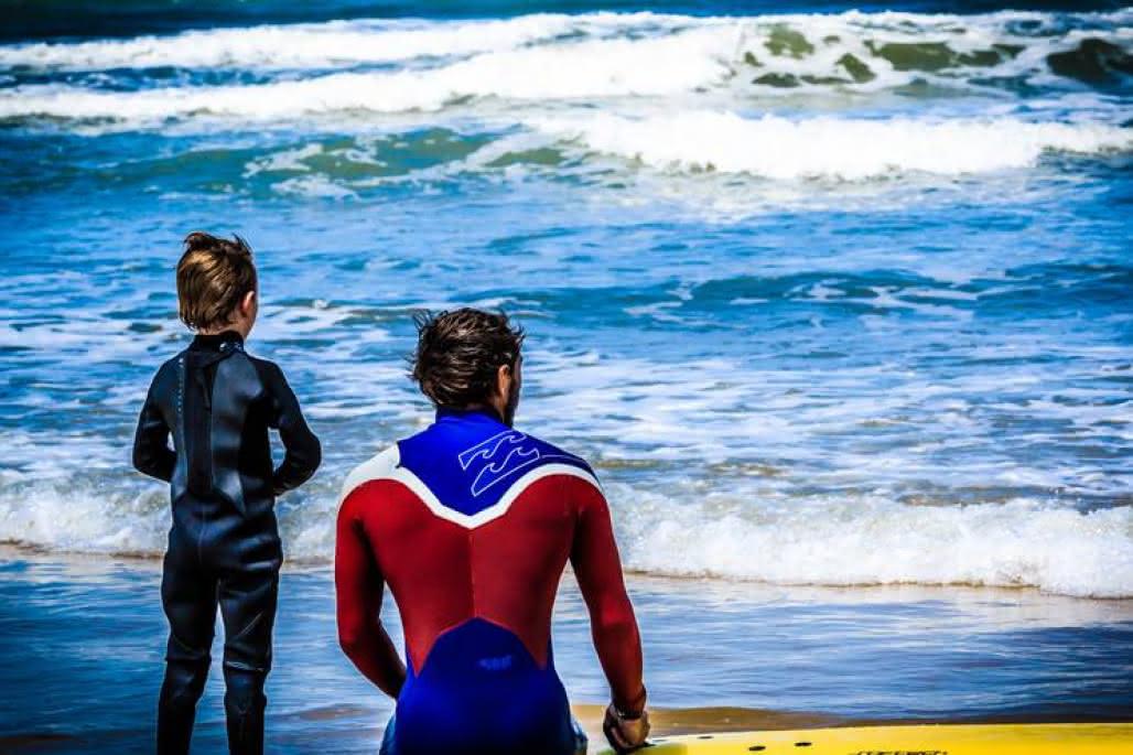 magic surf school 2