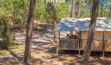 Camping de la Dune Bleue 8