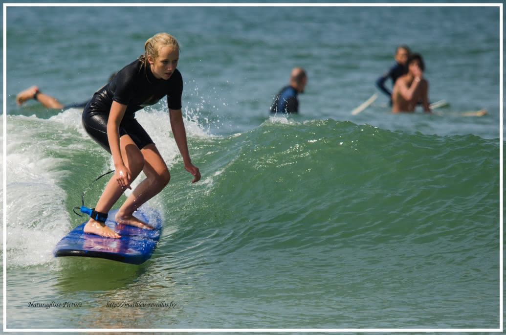 Ecole de surf LA SUD (2)