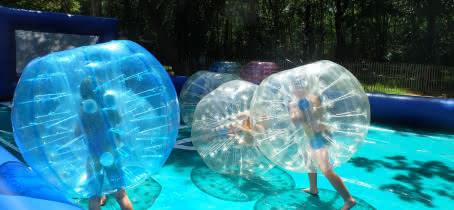 Bubble Foot2