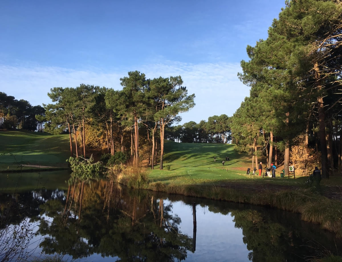 Formule Golf la Méjanne SARL