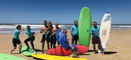 Yoga and Sea Surf & Yoga