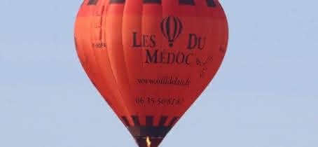 Jau-Dignac-et-Loirac - O'fil de l'air