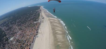 XLR Parachutisme4