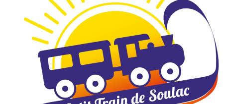 Le petit train de Soulac